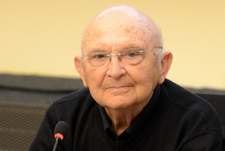 Acclaimed Israeli novelist and Holocaust survivor Aharon Appelfeld, dies aged 85