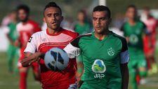 "Des clubs de football palestiniens menacent la marque Adidas de ""boycott"""