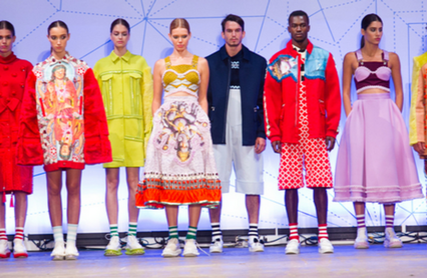 I24news Israeli College Ranks 11th In World Fashion Design Programs