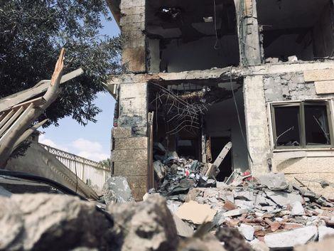 Israel blames Hamas for latest flare-up despite disavowal
