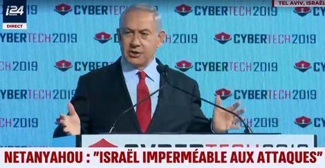 Conférence Varsovie: Netanyahou assure que ses mots ont été déformés