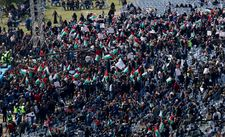 Violent clashes in Gaza amid third day of cost of living protests