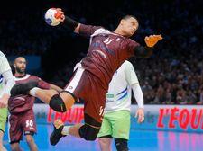 Handball: succès pour les jeunes Israéliens au Qatar