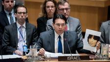 In first, Israel co-sponsors UN resolution alongside Saudi Arabia