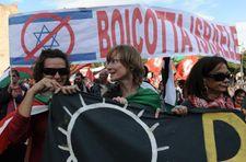 Israel urges EU to cut funding to boycott groups