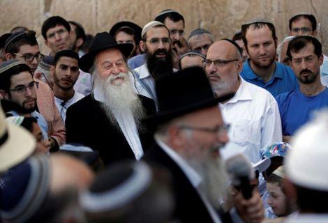"USA: ""Les Juifs sont des termites"" (dirigeant de la Nation of Islam)"