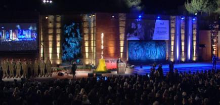 Israël débute les cérémonies de la Journée du souvenir de la Shoah