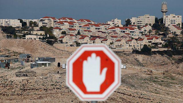 """""""L'annexion de la Cisjordanie, la fin de l'Etat juif"""" (député à i24NEWS)"""