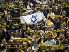 Israël: arrestation d'un footballeur après la diffusion d'une sextape