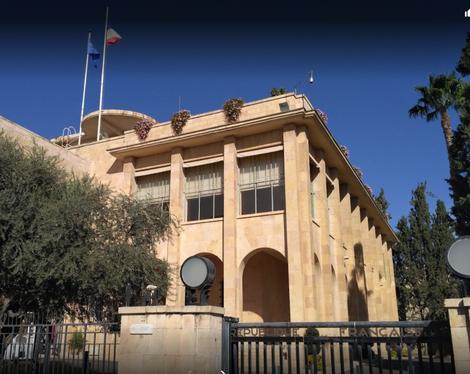 Un employé consulaire français arrêté pour trafic d'armes depuis Gaza