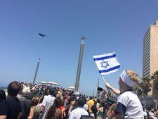 ترامب وبوتين يهنئان نتنياهو باستقلال إسرائيل السبعين