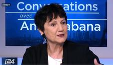PMA, GPA: D. Bertinotti évoque la révision des lois de bioéthique (i24NEWS)
