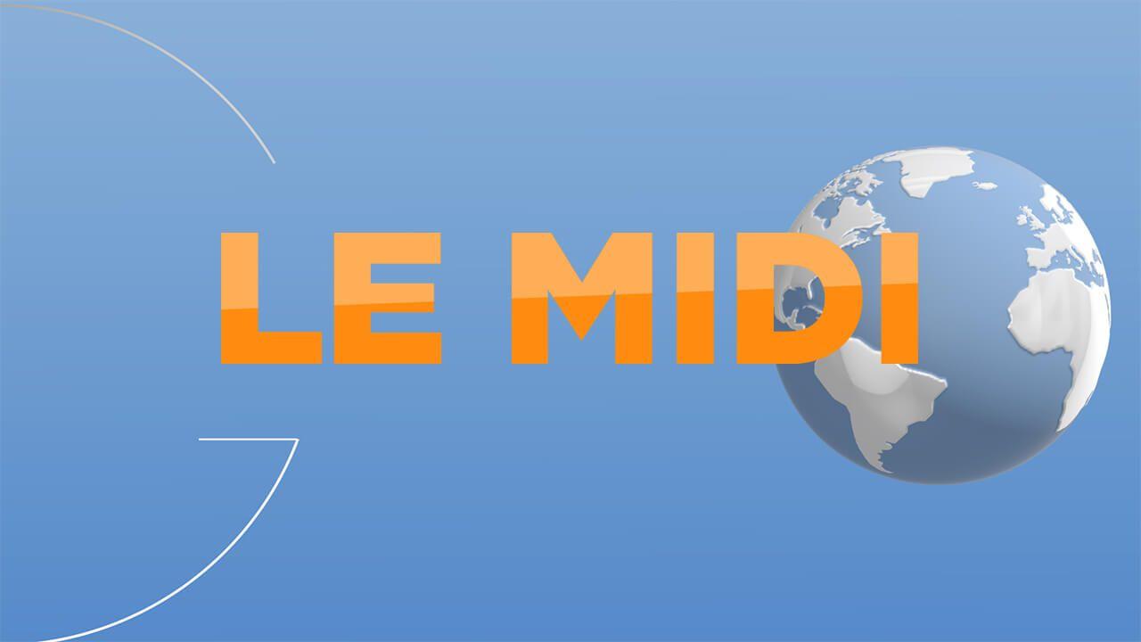 Le Midi | Avec Eléonore Weil et Julien Bahloul