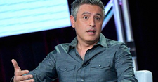 Shin Bet denies it threatened Iranian-American author in border interrogation