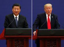 """Washington et Pékin ont trouvé """"un consensus"""" pour réduire le déficit commercial"""