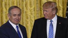 Netanyahou annonce qu'il rencontrera Trump d'ici le mois de mars à Washington