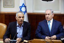 Israël: Kahlon et Dery appellent à des élections anticipées