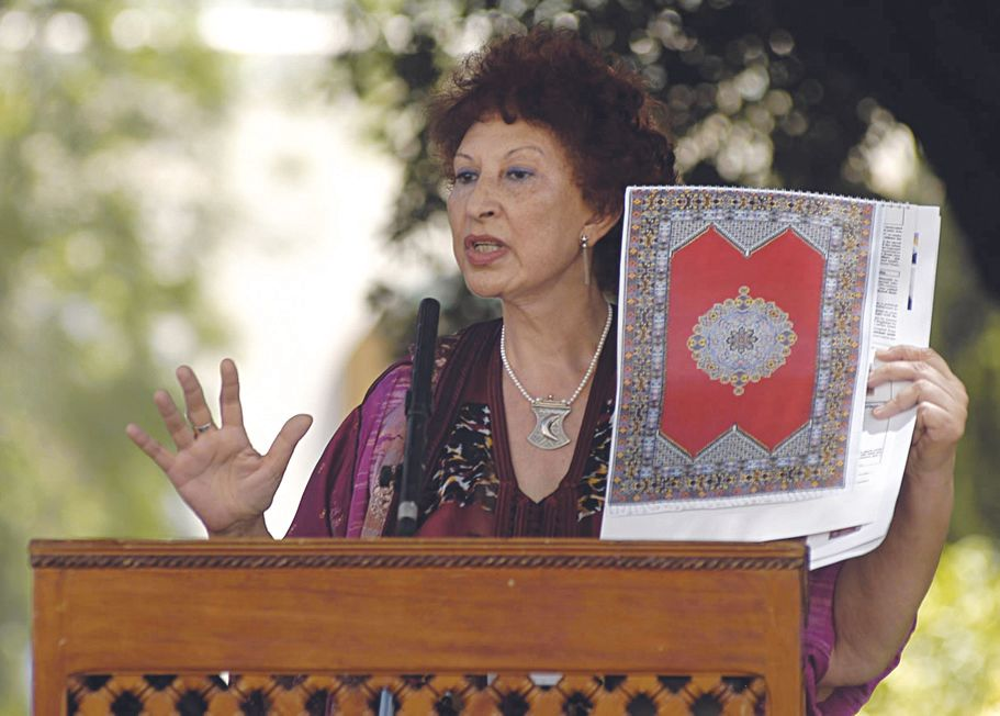 moroccan feminism Rabat, morocco (ap) — a prominent moroccan feminist activist has been arrested for alleged public drinking and disturbance of order, in what her association called an attempt to quash its campaigning for abortion access and lgbt rights.