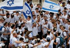 Analysis: The Jewish nation-state vs. non-Jewish immigrants from the former USSR