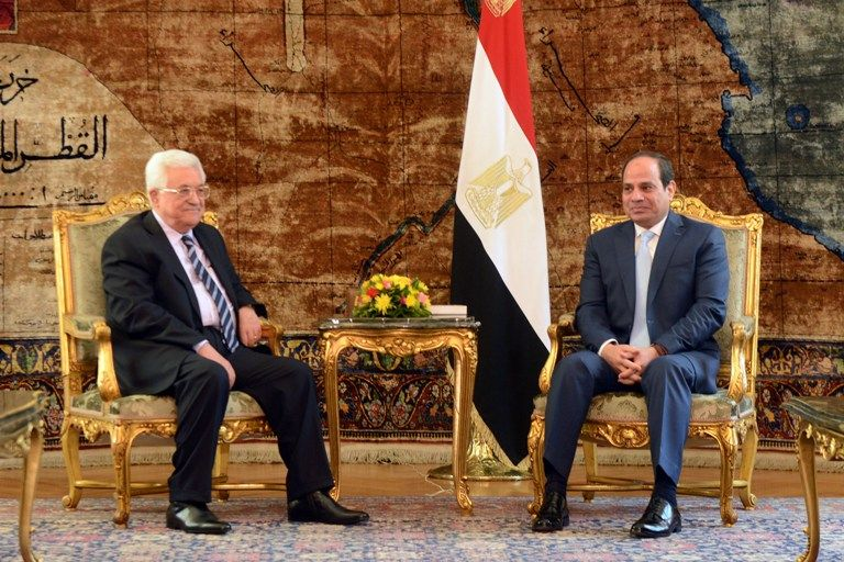 Trump has invited Sisi to visit the USA in April