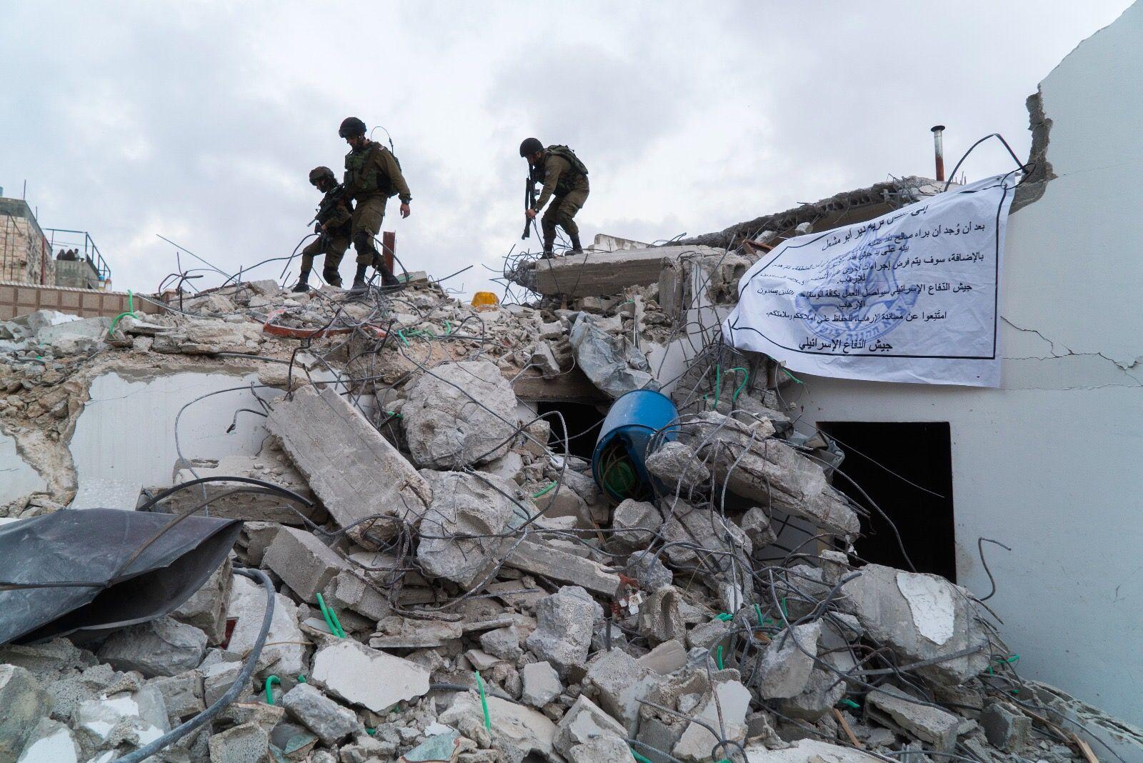 Deux Palestiniens et un soldat israélien blessés par balles — Cisjodanie