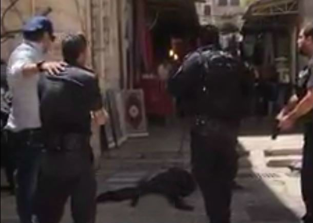 تل أبيب تتحمل مسؤولية إِفْرَاج النار على مواطن أردني بالقدس — الأردن
