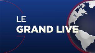 Le Grand Live | Avec Jean-Charles Banoun et Danielle Attelan