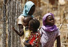 Soudan: 85 enfants sauvés d'un trafic d'êtres humains (Interpol)