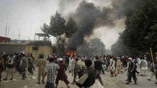 12 قتيلًا في تفجير استهدف مسجدًا يؤمه جنود في أفغانستان