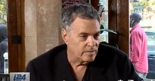 """Pour qu'Israël continue d'exister, il faut un sens de la critique"" (Amos Gitaï)"