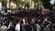 Israël: 200.000 personnes assistent aux funérailles du rabbin Shteinman