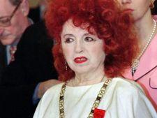Décès de la célèbre accordéoniste française Yvette Horner