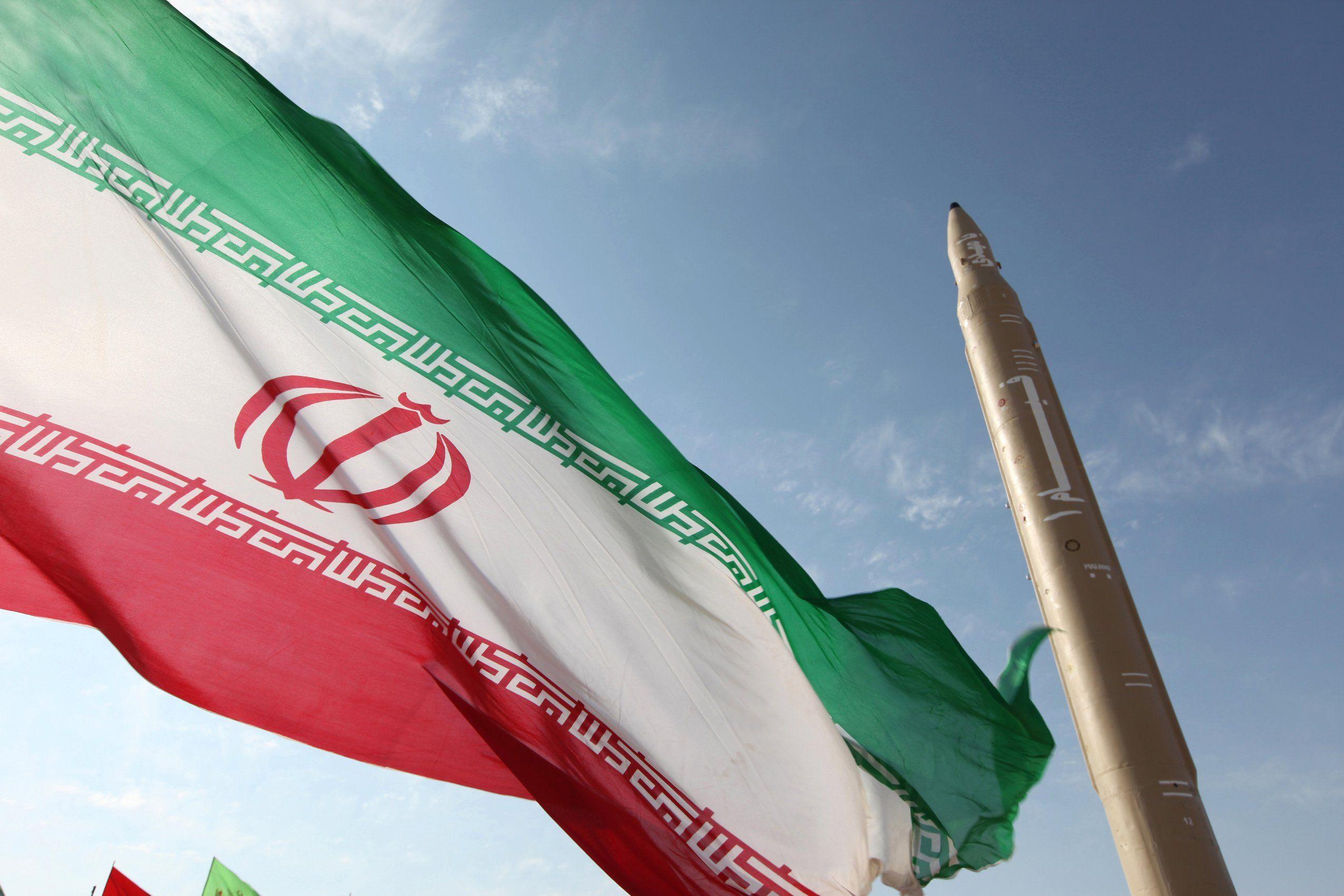 L'Iran va renforcer ses capacités militaires et balistiques