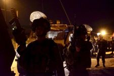 Search for Palestinian who killed two Israelis in Barkan enters third day