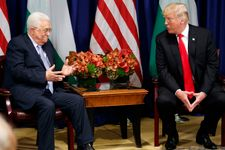 US threat to close PLO office 'unprecedented', 'surprising': Abbas spokesman