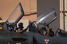 With Iran on its doorstep, Israel quietly readies game changing air power