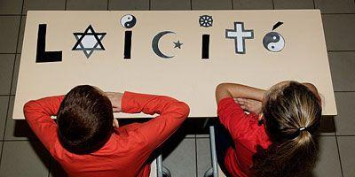 France: La religion prend trop de place dans les élections présidentielles
