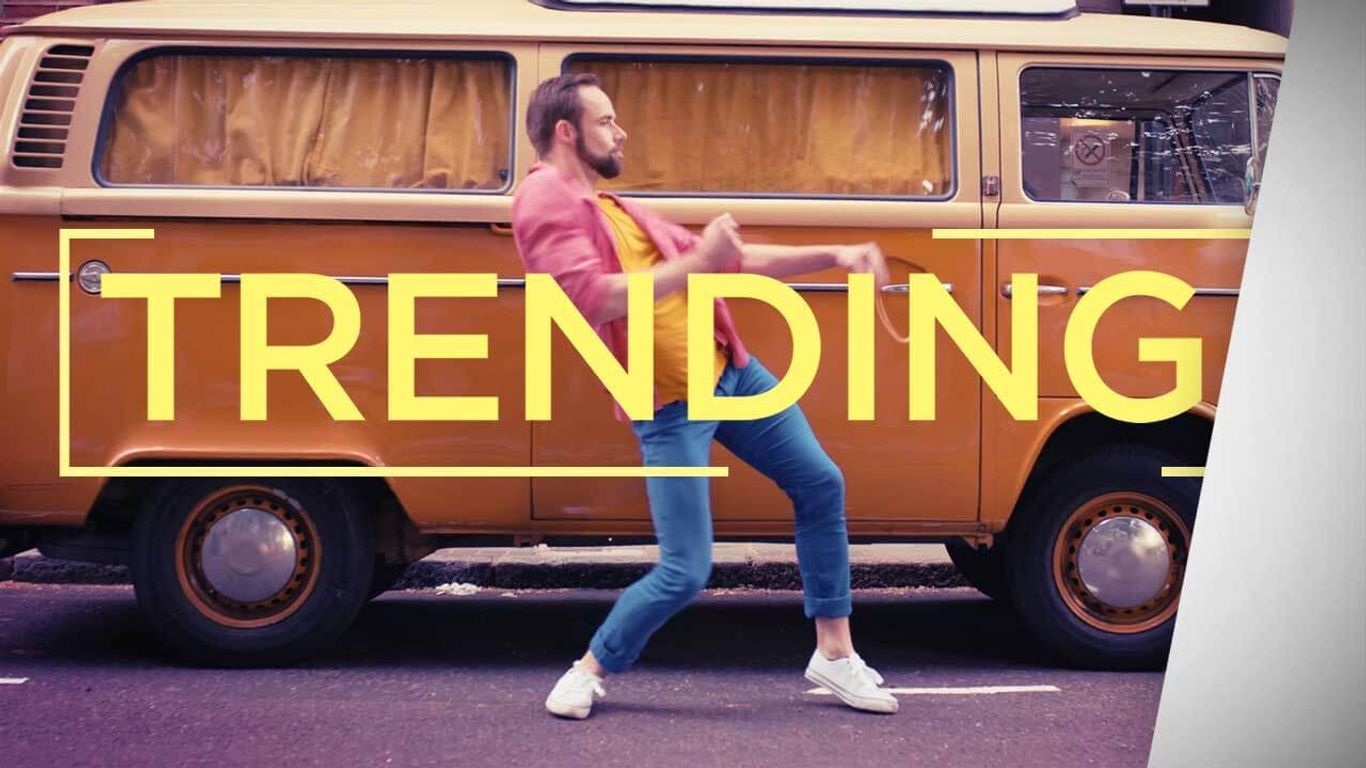 TRENDING   With Emily Frances