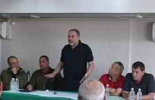 """""""Le Hamas est le seul responsable de la mort du jeune garçon à Gaza"""" (Liberman)"""