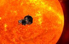 ناسا تؤجل اطلاق رحلتها التاريخية الى غلاف الشمس ليوم الاحد