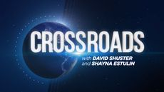 CROSSROADS   With David Shuster and Shayna Estulin
