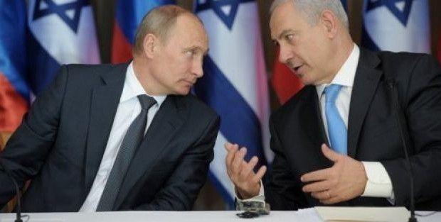 """""""L'Iran cherche à 'libaniser' la Syrie en y implantant une armée"""" (Netanyahou)"""