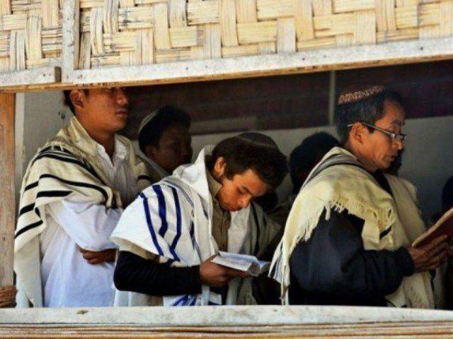 Inde : plus de 100 Bnei Menashe vont immigrer en Israël