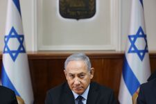 Netanyahu says Israel owes 'enormous debt' to soldier killed in Gaza mission