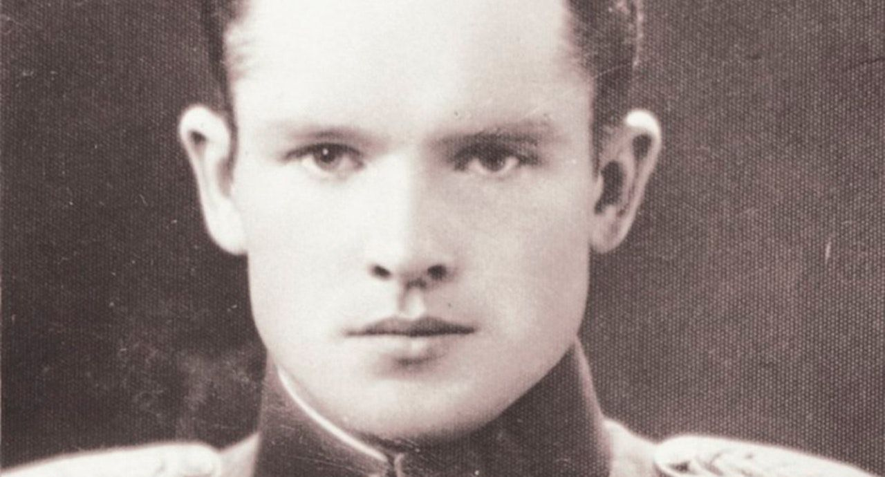 i24NEWS - Granddaughter unmasks Lithuania's WWII hero as Jew