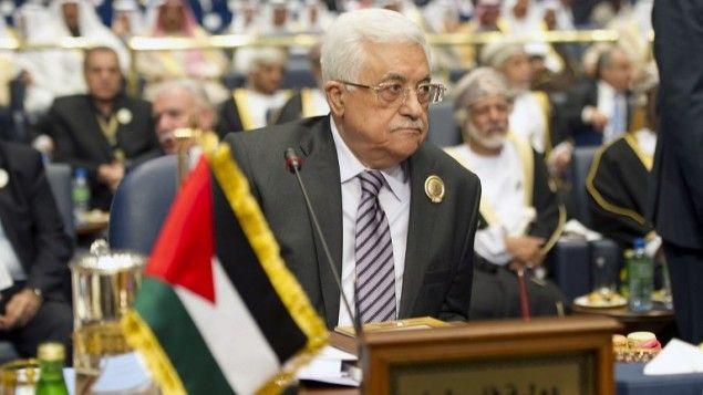 Déception d'Abbas après l'absence de réaction US sur les nouvelles constructions