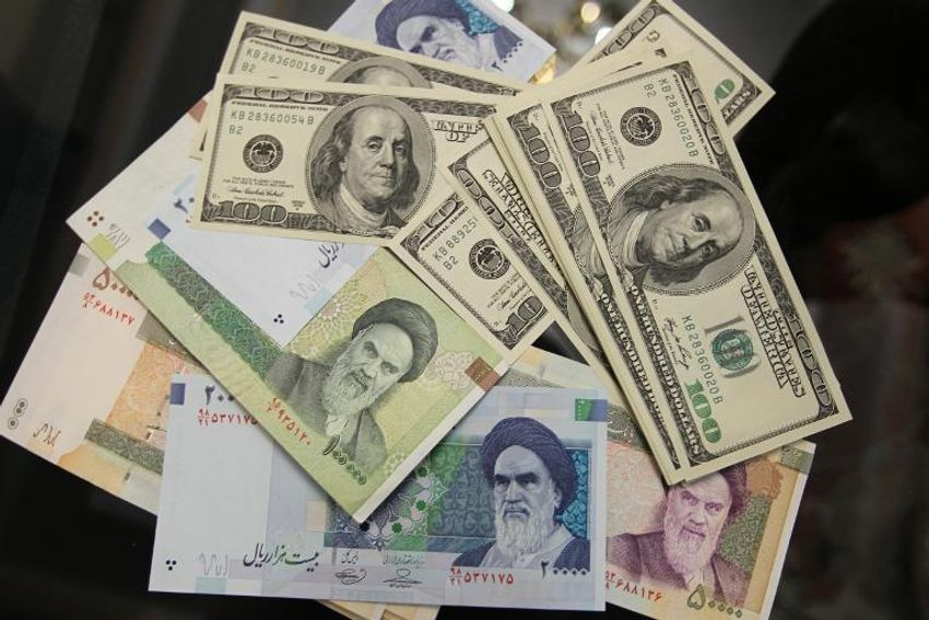I24news Iran S Rial Hits Record Low