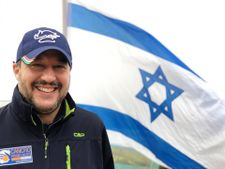 En visite dans l'Etat hébreu, Matteo Salvini accuse l'UE de biais anti-israélien