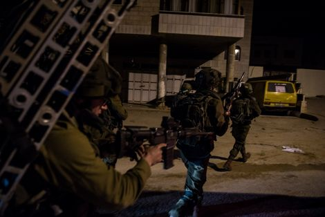 Palestinian man dies after beaten by IDF soldiers during West Bank arrest