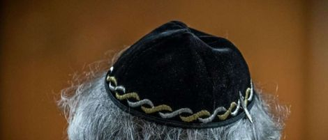 Judaism is a 'race': US federal judge rules entitled to legal protection
